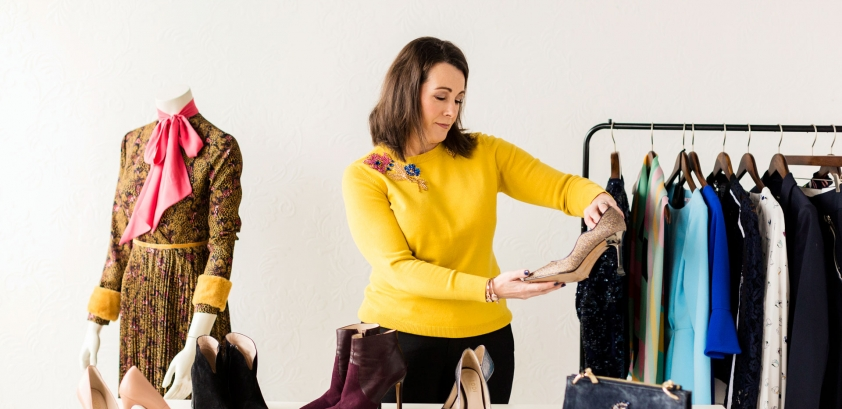 Women's Crazy Clothes Sizing